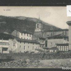 Postales: CESTONA - LA IGLESIA -VER REVERSO -(46.839). Lote 79803453