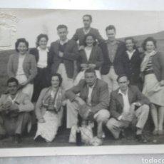 Postales: OJANGUREN, EIBAR. POSTAL FOTO 1947. UZARTXA.. Lote 80711250