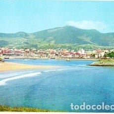 Cartes Postales: VIZCAYA LEQUEITIO VISTA GENERAL. ED. COMERCIAL PAREDES 2. CIRCULADA. Lote 82327260