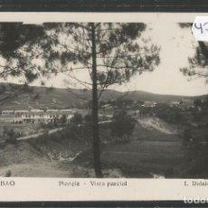 Postales: BILBAO -230- PLENCIA VISTA PARCIAL - FOTOGRAFICA ROISIN - (47.533). Lote 82888576