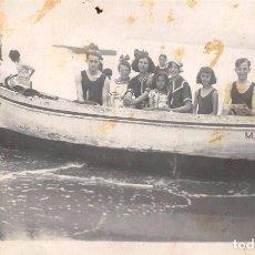 Postkarten - ZARAUZ (GUIPUZCOA).- POSTAL FOTOGRÁFICA - 85618188