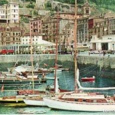 Cartes Postales: SAN SEBASTIÀN RINCÒN DEL PUERTO. Lote 87564296