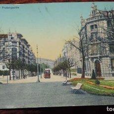 Postcards - POSTAL DE BILBAO, P. ELIPTICA Y PROLONGACION, ED. L.G. BILBAO, NO CIRCULADA. - 88276500