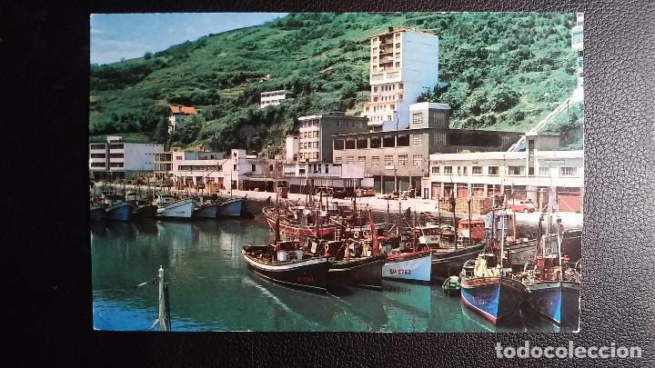 ONDARROA - VIZCAYA - PUERTO (Postales - España - País Vasco Moderna (desde 1940))