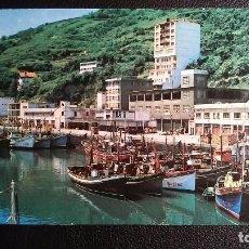 Postales: ONDARROA - VIZCAYA - PUERTO. Lote 91515710