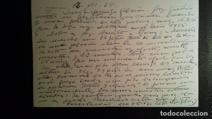 Postales: Ondarroa - Vizcaya - Puerto - Foto 2 - 91515710