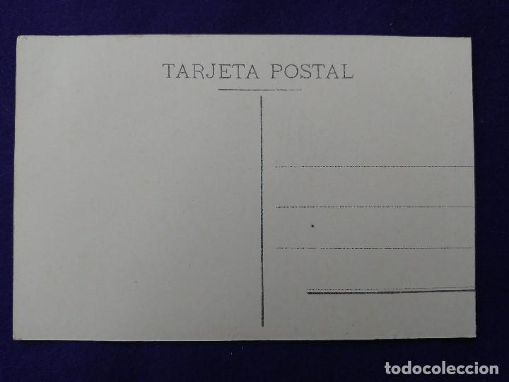 Postales: POSTAL DE VITORIA (ALAVA). ALREDEDORES DE VITORIA. PAISAJE. LIBRERIA GENERAL. AÑO 1910-1915 - Foto 2 - 94019160