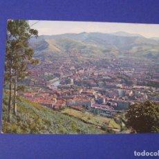 Postales: POSTAL DE BILBAO. VISTA PARCIAL. ED. GARCIA GARRABELLA. SIN CIRCULAR.. Lote 95629991