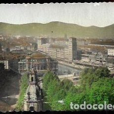 Postales: POSTAL COLOREADA * BILBAO , VISTA PARCIAL *. Lote 95769187