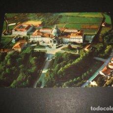 Postales: SANTUARIO DE LOYOLA GUIPUZCOA VISTA AEREA. Lote 96912263