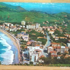 Postales: ZARAUZ - VISTA PANORAMICA. Lote 97355691