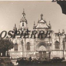 Postales: POSTAL, VALMASEDA, VIZCAYA, IGLESIA DE SAN SEVERINO, ESCRITA. Lote 99219779