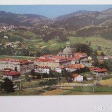 Postales: POSTAL GUIPUZCOA - SANTUARIO DE LOYOLA - VISTA GENERAL - 1992 - ECHEZARRETA 3 - SIN CIRCULAR. Lote 99303187