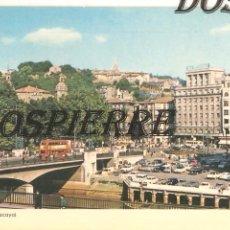 Postales: POSTAL, BILBAO, EL ARENAL, ED. DESSIN-BILBAO, ESCRITA. Lote 99962919