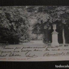 Postales: VITORIA - 3- LA FLORIDA - VISTA PARCIAL- THOMAS - VER REVERSO - (50.868). Lote 102023475