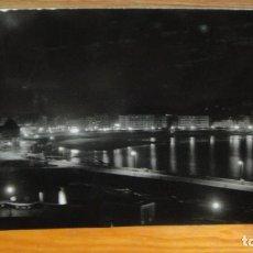 Postales: SAN SEBASTIAN - FOTO GALARZA. Lote 102969179