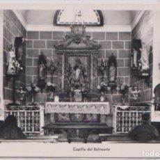Postales: BALNEARIO DE CESTONA (GUIPUZCOA) - CAPILLA DEL BALNEARIO. Lote 103226747