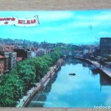Postcards - BILBAO - CAMPO VOLANTÍN - 103256759