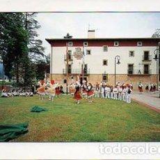 Postales: ZALLA (VIZCAYA) PALACIO DE MURGA - ED. AYUNTAMIENTO DE ZALLA -. Lote 103425475