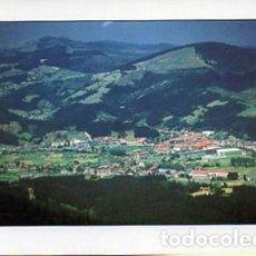 Postales: ZALLA (VIZCAYA) VALLE DE SALCEDO - ED. AYUNTAMIENTO DE ZALLA -. Lote 103425671