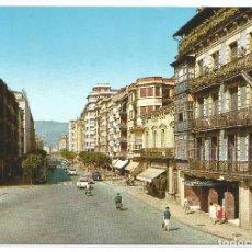 Postales: IRUN Nº 1 .- PASEO DE COLON .- EDICIONES ALARDE .- SIN CIRCULAR . Lote 104738023