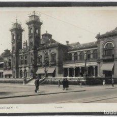 Postales: SAN SEBASTIAN Nº 6 .- CASINO .- FOTO L. ROISIN . Lote 108401675