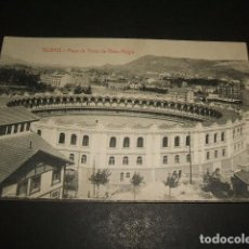 Postales: BILBAO PLAZA DE TOROS DE VISTA ALEGRE. Lote 109404647