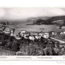 Postales: 4 ZUMAYA.- VISTA PANORAMICA. FOTO GAR. Lote 109997655