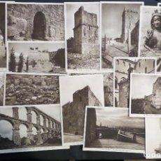 Postales: COLECCIÓN DE 16 POSTALES DE TARRAGONA DEL ARXIU TAU, ORIGINALES DE ÉPOCA. VER FOTOS. Lote 110060375