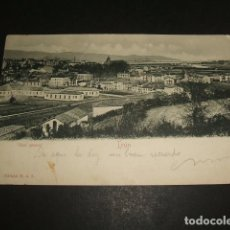 Postales: IRUN GUIPUZCOA VISTA GENERAL EDICION M. A. S.. Lote 110095751