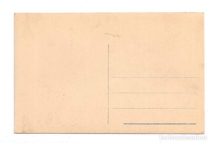 Postales: NEGURI.- BILBAO - ATXENETXE - Foto 2 - 111052591
