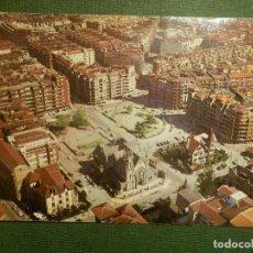 Postales: POSTAL - ESPAÑA - BILBAO - Nº 6 - VISTA AEREA GENERAL PLAZA A.G DE CAREAGA - EDICIONES SIMA. Lote 111507135