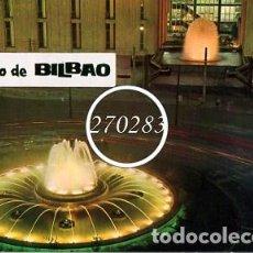 Postales: BILBAO (VIZCAYA) Nº 7391 PLAZA ZABALBURU -S CAYETANO - SIN CIRCULAR - AÑO 1970. Lote 111679791