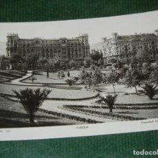 Postales: BILBAO - PARQUE - FELIX MARTINEZ N.308 - NO ESCRITA, NO CIRCULADA. Lote 112364363