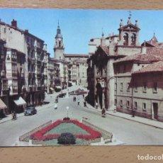 Postcards - VITORIA. PLAZA DEL GENERAL LOMA. FOURNIER VITORIA, Nº3. - 112892403