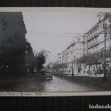 Postales: BILBAO - POSTAL PROTOTIPO ARCHIVO FOTOGRAFICO ROISIN - FOTO PEGADA-VER FOTOS-(52.058). Lote 112921595