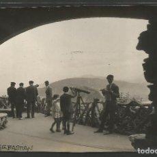 Postales: SAN SEBASTIAN - FOTOGRAFICA - ARCHIVO ROISIN - VER REVERSO - (51.976). Lote 113704155