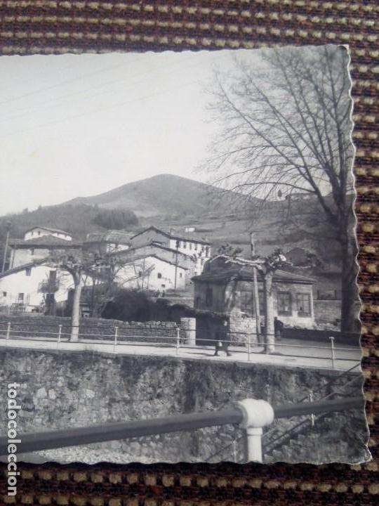 Postales: Valmaseda tarjeta postal n°9 las tenerfas - foto rueda sin escribir y muy escasa - Foto 3 - 114003855