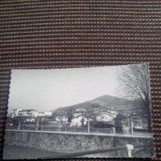Postales: VALMASEDA TARJETA POSTAL N°9 LAS TENERFAS - FOTO RUEDA SIN ESCRIBIR Y MUY ESCASA . Lote 114003855