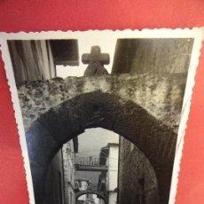Postales: CESTONA. ANTIGUA POSTAL FOTOGRÁFICA. Lote 114997919