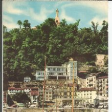 Cartes Postales: POSTAL SAN SEBASTIAN - MUELLE DE PESCADORES. Lote 115188967