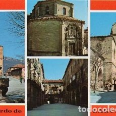 Postales: LAGUARDIA - 5 VISTAS DIVERSAS. Lote 115695099