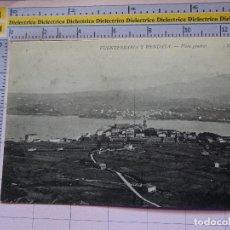 Postales: POSTAL DE GUIPÚZCOA. AÑOS 10 30. FUENTERRABIA Y HENDAYA. 1 ND. 1406. Lote 115980055