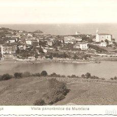 Postales: POSTAL, MUNDACA-VIZCAYA, VISTA PANORAMICA, ED. MADYMA, SIN CIRCULAR. Lote 116642259