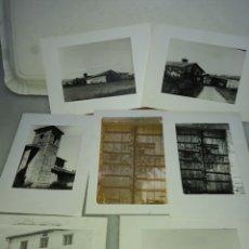Postales: OTAZA. ALAVA. PUEBLO ANTES DE SU DESAPARICION 1978.. Lote 117100439
