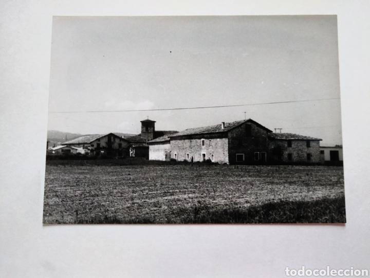 Postales: OTAZA. ALAVA. PUEBLO ANTES DE SU DESAPARICION 1978. - Foto 2 - 117100439