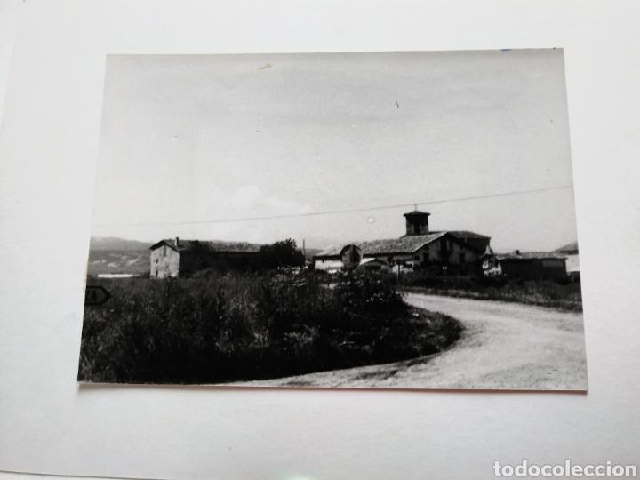 Postales: OTAZA. ALAVA. PUEBLO ANTES DE SU DESAPARICION 1978. - Foto 4 - 117100439
