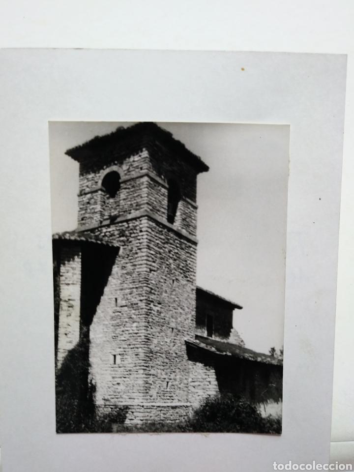 Postales: OTAZA. ALAVA. PUEBLO ANTES DE SU DESAPARICION 1978. - Foto 8 - 117100439