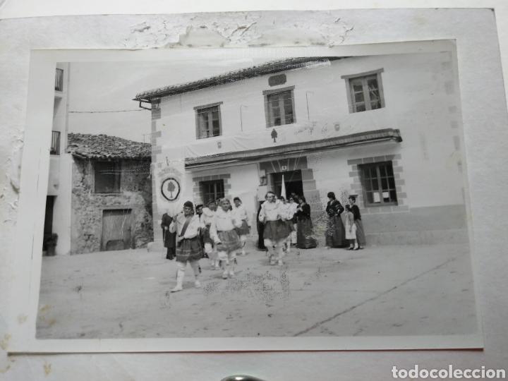 Postales: OTAZA. ALAVA. PUEBLO ANTES DE SU DESAPARICION 1978. - Foto 10 - 117100439