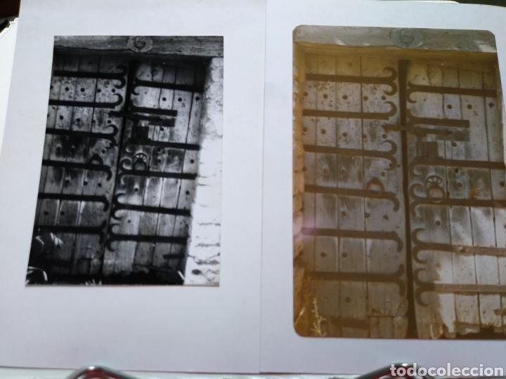 Postales: OTAZA. ALAVA. PUEBLO ANTES DE SU DESAPARICION 1978. - Foto 11 - 117100439